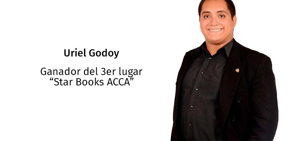 Coach Uriel Godoy