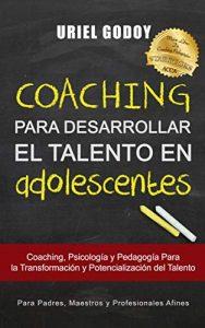 Libro Coach Uriel Godoy