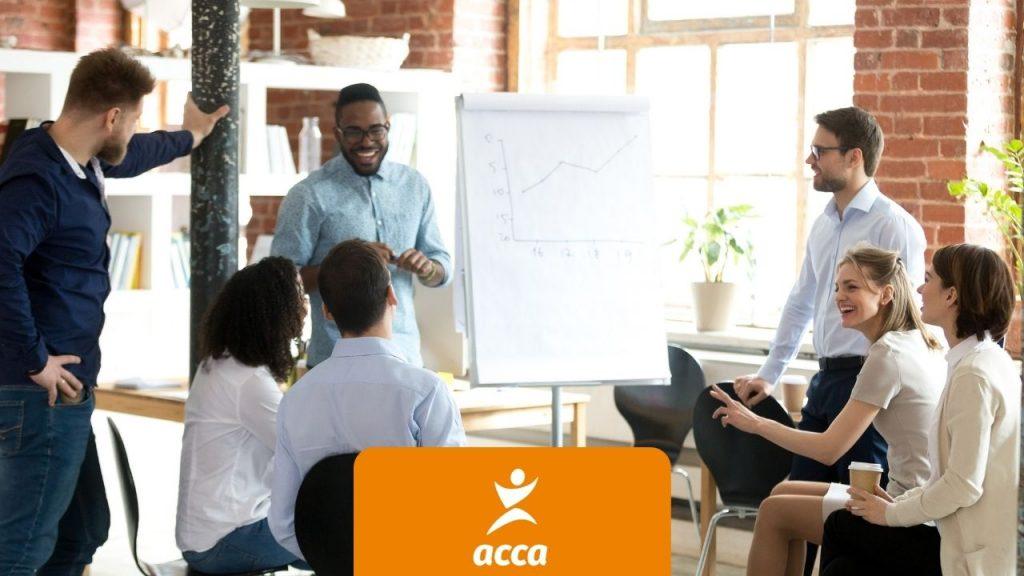 Coaching y Mentoring en desarrollo exponencial-ACCA